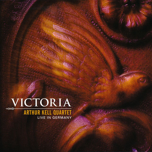 Play & Download Victoria (Live in Germany) by Arthur Kell | Napster