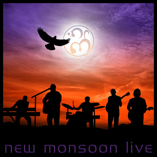 Play & Download Live by New Monsoon | Napster
