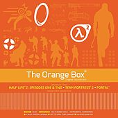 Play & Download The Orange Box (Original Soundtrack) by Various Artists | Napster