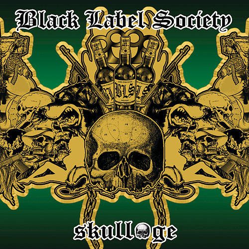 Play & Download Skullage by Black Label Society | Napster