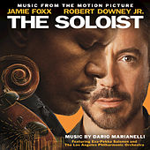 Play & Download The Soloist by Dario Marianelli | Napster