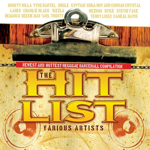 Play & Download The Hit List by Various Artists | Napster