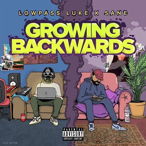 Growing Backwards by Sane