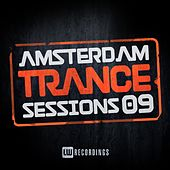 Amsterdam Trance Sessions, Vol. 9 - EP by Various Artists