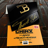 Thank You by Chinx & Bynoe