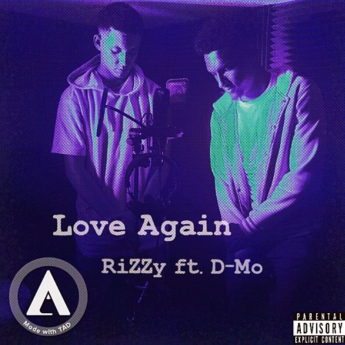 Love Again by Rizzy