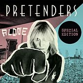 Alone (Special Edition) by Pretenders