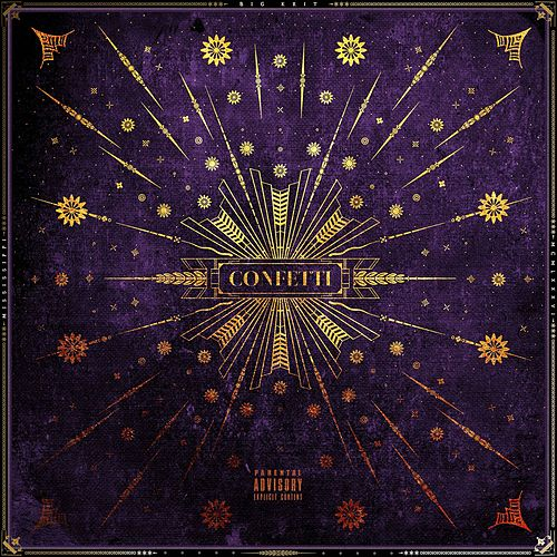 Confetti by Big K.R.I.T.