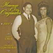 Homenaje a Dos Originales by Various Artists