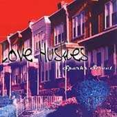 Sparks Street by Love Huskies