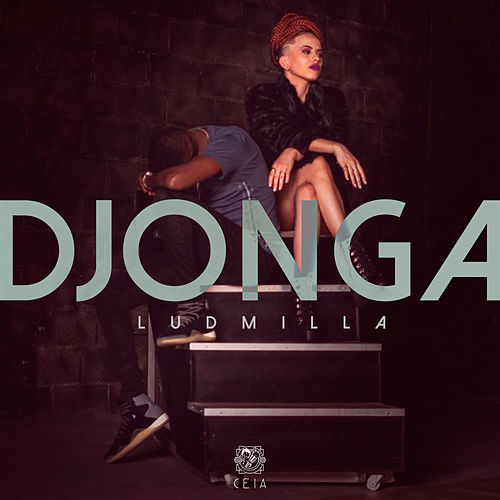 Ludmilla de Djonga