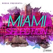 Redux Miami Selection: Mixed by Guy Alexander - EP by Various Artists