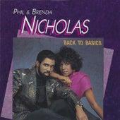 Back to Basics by Phil & Brenda Nicholas
