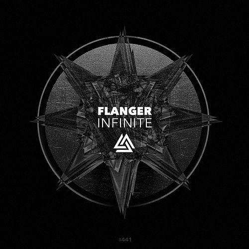 Infinite - Single by Flanger