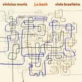 J.S. Bach: Viola Brasileira by Various Artists