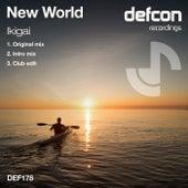 Ikigai by New World