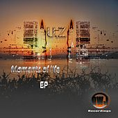 Moments of Life - Single by UZ