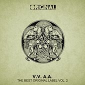 The Best Original Label, Vol. 2 - EP by Various Artists