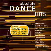 Play & Download Absolute Dance Hits [Curb] by Various Artists | Napster