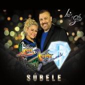 Subele (feat. Luis y Selia) by Luis Xavier y Diamante