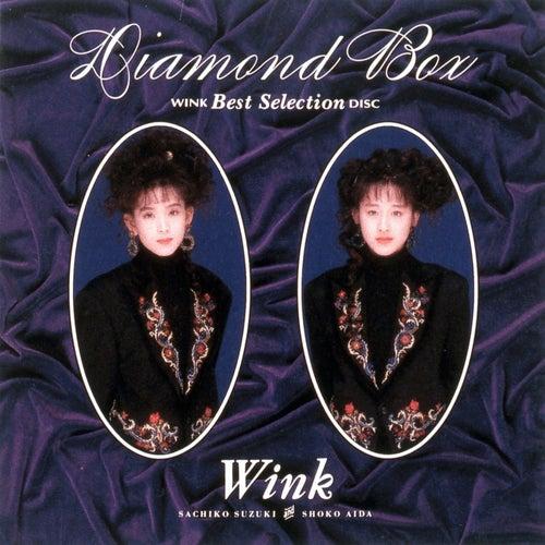 Diamond Box by Wink