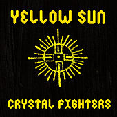 Yellow Sun de Crystal Fighters