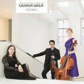 Olivier Greif Ensemble by Olivier Greif Ensemble