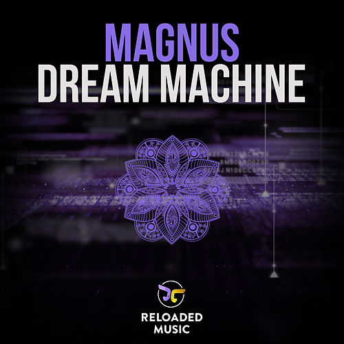 Dream Machine by Magnus