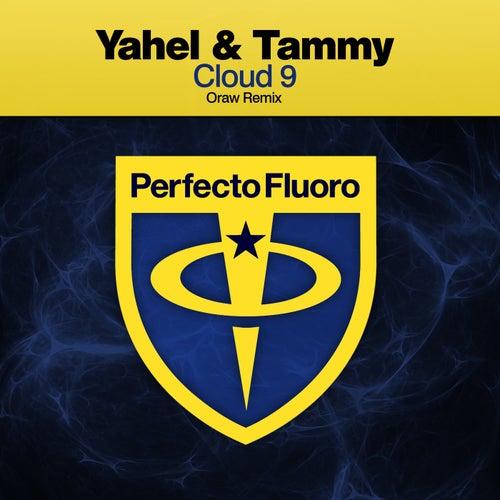 Cloud 9 by Yahel