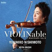 Violinable Discovery Vol. 2 by Keita Obushi