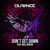 Don't Get Down by DUR4NCE