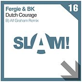 Dutch Courage (Alf Graham Remix) by Fergie