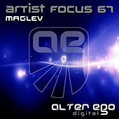 Artist Focus 67 - EP by Various Artists
