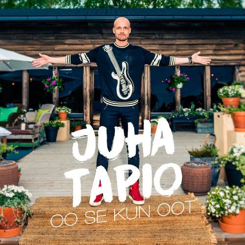 Oo se kun oot (Vain elämää kausi 7) by Juha Tapio