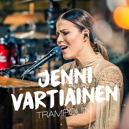 Trampoliini (Vain elämää kausi 7) by Jenni Vartiainen