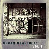 Urban Heartbeat,Vol.91 by Various Artists
