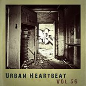Urban Heartbeat,Vol.56 by Various Artists