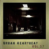 Urban Heartbeat,Vol.57 by Various Artists