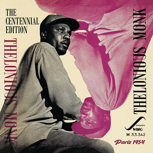 Piano Solo von Thelonious Monk