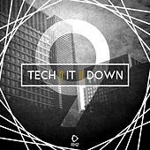 Tech It Down!, Vol. 9 by Various Artists