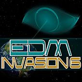 EDM Invasion 6 by Various Artists