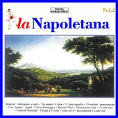 La Napoletana vol.2 by Various Artists