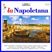 La Napoletana vol.1 by Various Artists