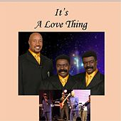 It's a Love Thing by Funeral Oration