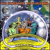 Live in California von The Will Clausen Band