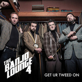 Get Ur Tweed On de The Banjo Lounge 4