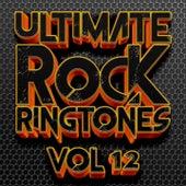 Ultimate Rock Classics vol 12 by DJ MixMasters
