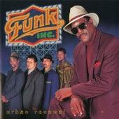 Urban Renewal by Funk Inc.