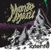 Monte Meru by Latente
