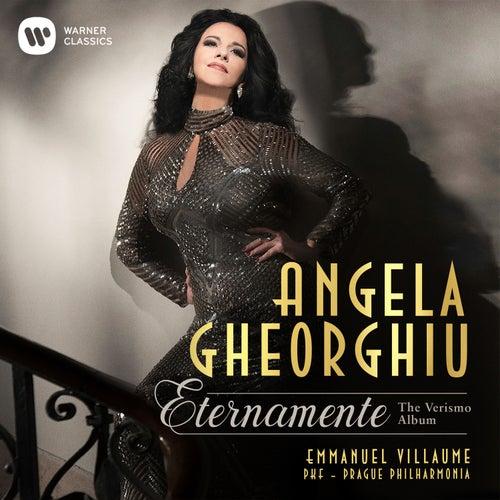 Eternamente - The Verismo Album by Angela Gheorghiu